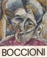 OPERE GRAFICHE DI UMBERTO BOCCIONI. Mostra GENOVA 1968