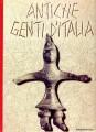 ANTICHE GENTI D'ITALIA Mostra Rimini 1994