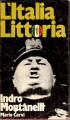 L'ITALIA LITTORIA  (1925  1936)