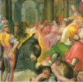 L'ARTE A SIENA SOTTO I MEDICI 1555 1609  Mostra a Siena 1980