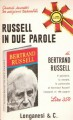 Russell in due parole