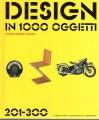 Design in 1000 oggetti  201 - 300