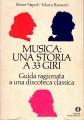 Musica : una storia a 33 giri guida ragionata a una discoteca classica