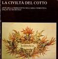 La civiltà del cotto arte della terracotta nell'area fiorentina dal XV al XX secolo mostra 1980