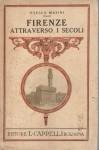 Firenze attraverso i secoli