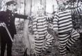 Stanlio e Ollio carcerati