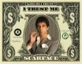 Scarface dollaro