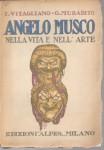 Angelo Musco nella vita e nell'arte