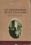 LE CONFESSIONI DI UN ITALIANO