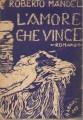 L'AMORE CHE VINCE