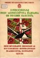 I progressi dell'agricoltura italiana in regime fascista