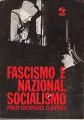 Fascismo e nazional socialismo