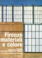 Firenze materiali e colore