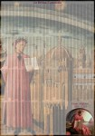 Poster della Divina Commedia