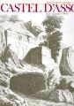 Castel D'Asso necropoli rupestri d'etruria