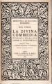 La divina commedia studiata nella sua genesi e interpretazione,La genesi religiosa e filosofica