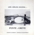 Nella vallecola omonima   Ponte a Greve