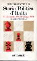 Storia politica d'Italia 24 dicembre 1978 29 marzo 1979 diario possibile