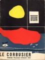 L'opera di Le Corbusier Firenze palazzo Strozzi 1963