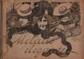 Milano elegante terza annata quadri disegni soggetti artistici brani letterari note di sport varietà