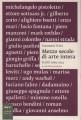 Mezzo secolo di arte intera scritti 1964 2014 a cura di Luca Cerizza