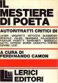 IL MESTIERE DI POETA. Autoritratti critici