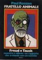 Fratello animale la storia di Freud e Tausk