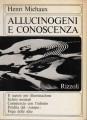 Allucinogeni e conoscenza