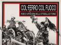 Col ferro col fuoco robe di artiglieria nella cittadella di Torino