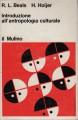 Introduzione all'antropologia culturale
