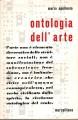 Ontologia dell'arte