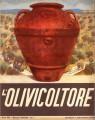 L'olivicoltore rivista olearia italiana anno XVII gennaio 1940