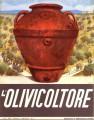 L'olivicoltore rivista olearia italiana anno XVII febbraio 1940