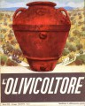 L'olivicoltore rivista olearia italiana anno XVII maggio 1940