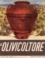 L'olivicoltore rivista olearia italiana anno XVII luglio 1940