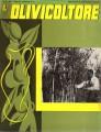 L'olivicoltore rivista olearia italiana anno XV febbraio 1938