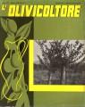 L'olivicoltore rivista olearia italiana anno XV marzo 1938