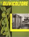 L'olivicoltore rivista olearia italiana anno XV gennaio 1938