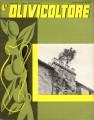 L'olivicoltore rivista olearia italiana anno XV agosto 1937