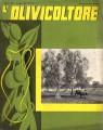 L'olivicoltore rivista olearia italiana anno XV luglio 1937