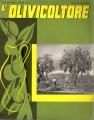 L'olivicoltore rivista olearia italiana anno XV febbraio 1937