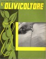 L'olivicoltore rivista olearia italiana anno XV marzo 1937