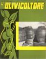 L'olivicoltore rivista olearia italiana anno XV aprile 1937
