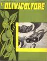 L'olivicoltore rivista olearia italiana anno XV maggio 1937