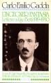 L'ingegner fantasia. Lettere a Ugo Betti 1919 - 1930