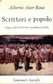 Scrittori e popolo saggio sulla letteratura populista in Italia