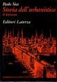 Storia dell'urbanistica il settecento
