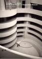 Il tempo e l'architetto Frank Lloyd Wright e il Guggenheim Museum