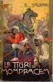 Le tigri di Mombracem illustrate da 18 disegni di L Linzaghi