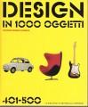 Design in 1000 oggetti  401-500